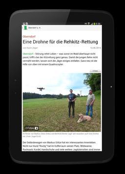 schwarzwaelder-bote.de apk screenshot