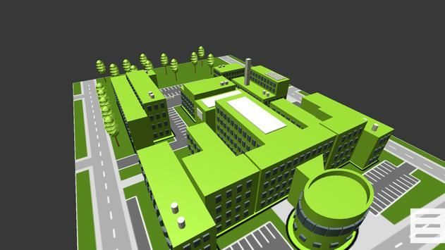Augmented Campus apk screenshot