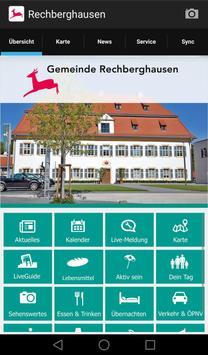 Rechberghausen poster