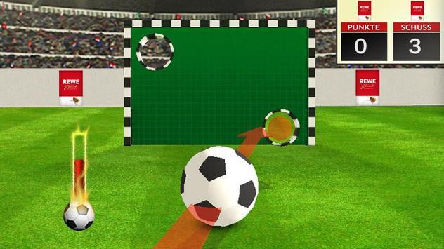 Torwand Kick Glück screenshot 1