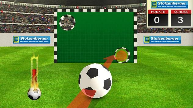 Torwand Kick Stolzenberger apk screenshot