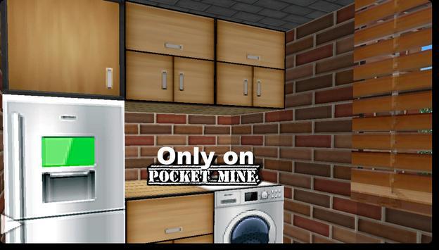 Pocket Mine apk screenshot