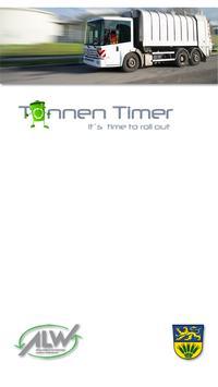 TonnenTimer poster