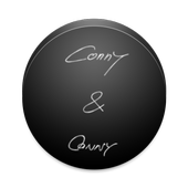 Cafe Conny & Conny icon