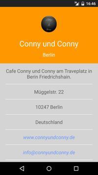 Cafe Conny & Conny apk screenshot