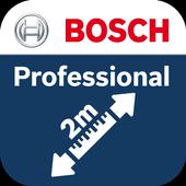 Bosch Site Measurement Camera icon