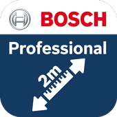 Bosch Cámara de medición icono