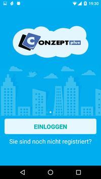 CONZEPTplus apk screenshot