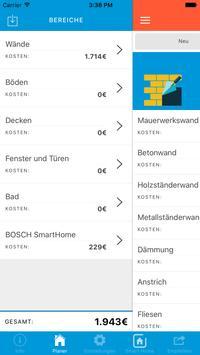 VECTIS Planer screenshot 3