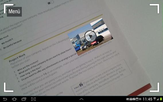 PagePlayer apk screenshot