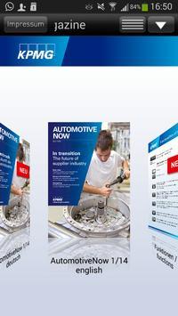 Automotive apk screenshot