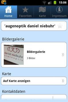 Müritz screenshot 3
