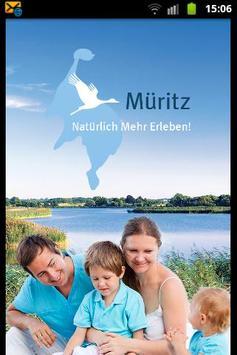 Müritz poster