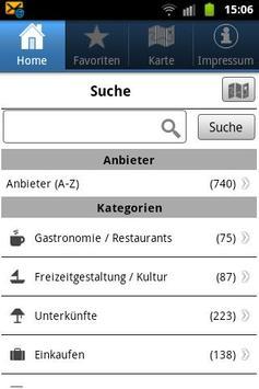 Müritz screenshot 2