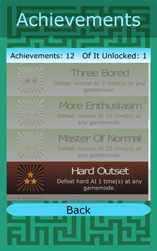 Clever AI: Rock Paper Scissors 2 screenshot 5