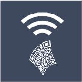 QR Code Generator WLAN icon
