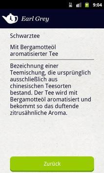 TeaTimer screenshot 3