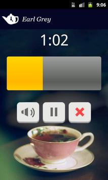 TeaTimer screenshot 5