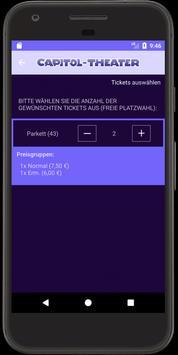 Capitol-Theater Walsrode apk screenshot