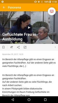 Baden TV Süd apk screenshot