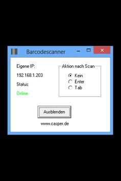 Wlan Barcodescanner Lite For Android Apk Download