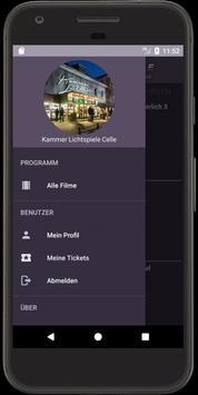 Kammer Lichtspiele Celle screenshot 1