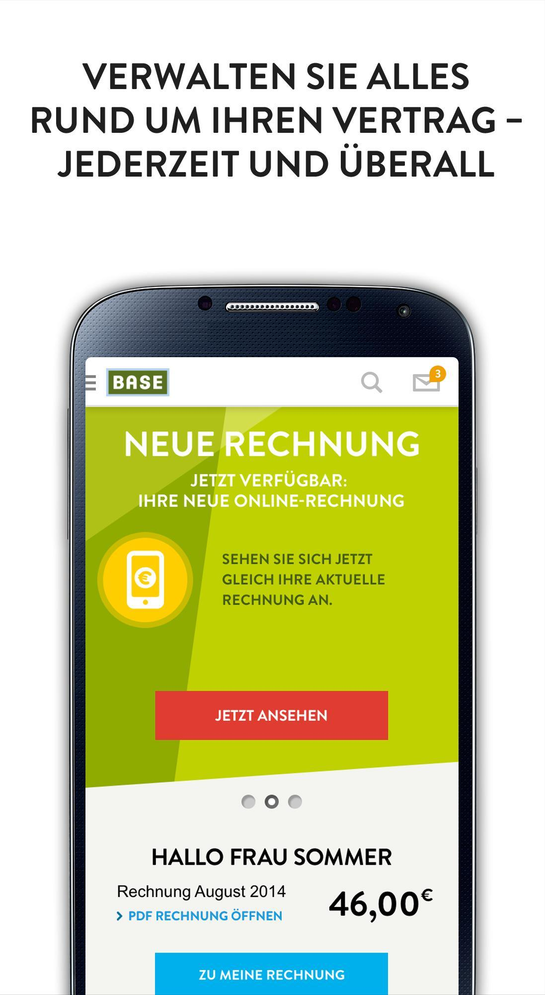 Mein Base For Android Apk Download