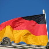 German Anthem  Deutschlandlied icon