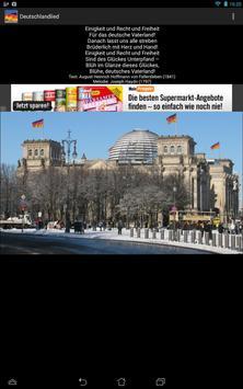 German Anthem  Deutschlandlied apk screenshot