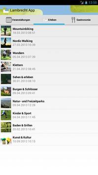 Verbandsgemeinde Lambrecht apk screenshot