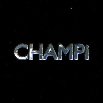Champi LWP 2 poster