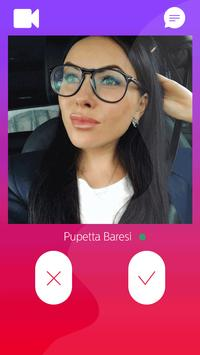 Dating Sexy Girls - hookup,single chat,dating screenshot 2