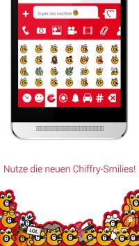 Chiffry sponsored by AWO screenshot 3