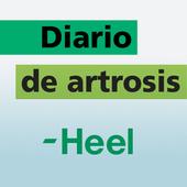 Diario de artrosis CO icon