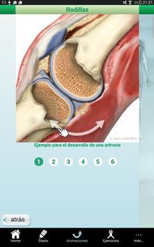 Diario de artrosis CO screenshot 8