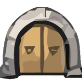 GW 2 Dungeon State icon