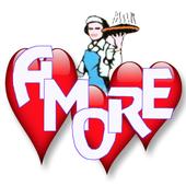 Amore Pizza icon
