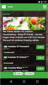 Angelo`s Pizza-Taxi apk screenshot