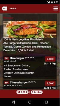 Hit Burger screenshot 3