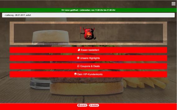John Martin's Burger screenshot 4