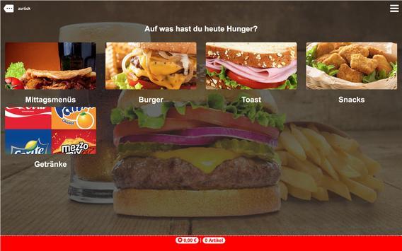 John Martin's Burger screenshot 6