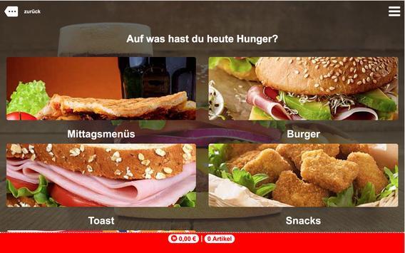 John Martin's Burger screenshot 10