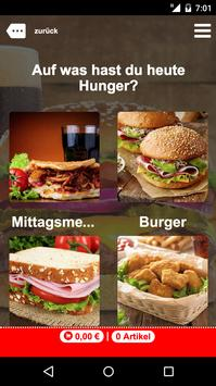 John Martin's Burger screenshot 2