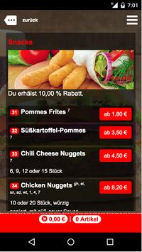 John Martin's Burger screenshot 3