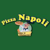 Pizza Napoli Pfaffenhofen icon