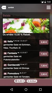 Tio Pizza apk screenshot