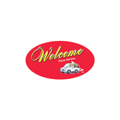 Welcome Pizza icon
