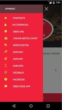 Welcome Pizza screenshot 1