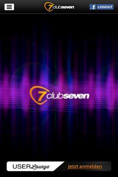 Club Seven apk screenshot