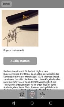 Deutsches Zeitungsmuseum apk screenshot